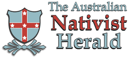 The Nativist Herald